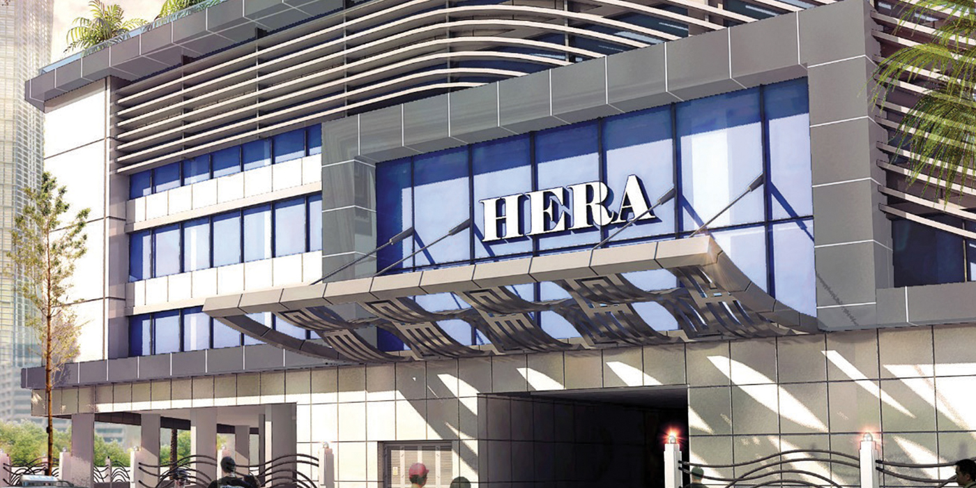 hera tower amenities